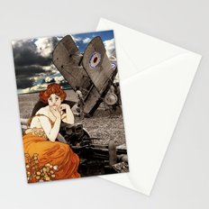 To the Lost Stationery Cards