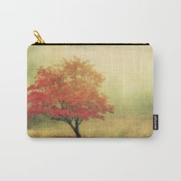 Moods of Autumn Carry-All Pouch