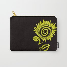 Trippy Talula Carry-All Pouch