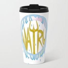 Nayru's Wisdom Travel Mug
