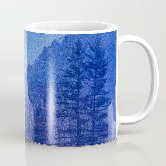 mystic sunrise II Mug