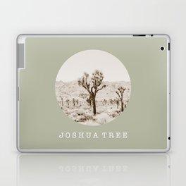 JOSHUA TREE / california / summer desert Laptop & iPad Skin