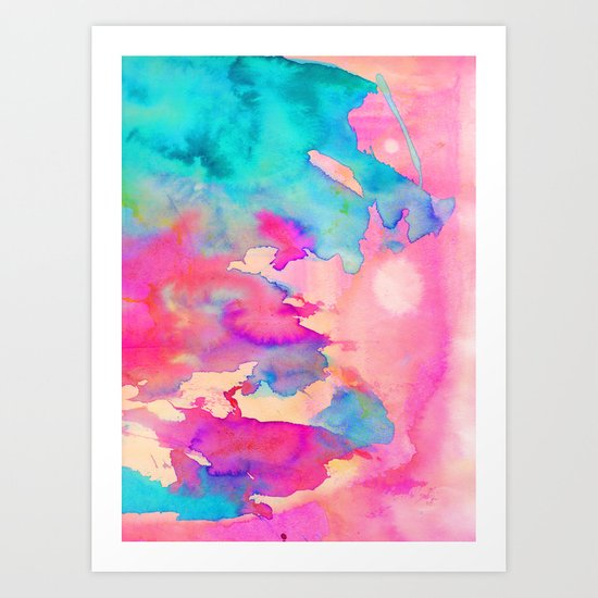 Dawn Light Art Print