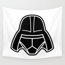 The Dark Underpants Wall Tapestry