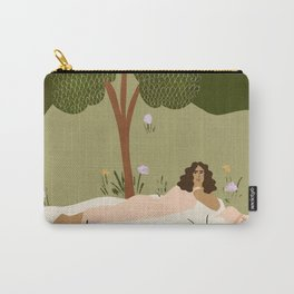 Hoping Carry-All Pouch