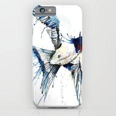 My Swallow iPhone 6s Slim Case