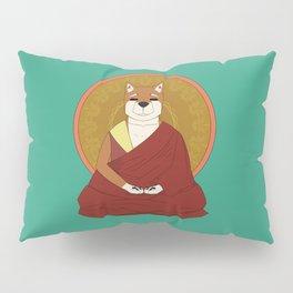 Dalai-Shiba Pillow Sham