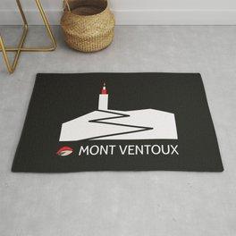 Mont Ventoux Rug