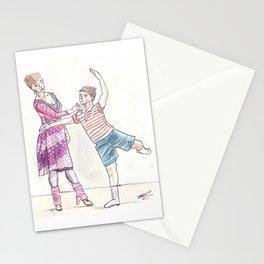 Billy Stationery Cards