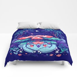 Tropical King Comforters