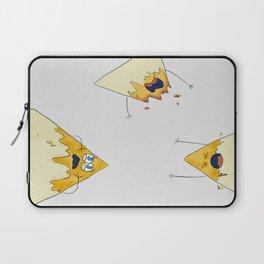 nachos 2 Laptop Sleeve
