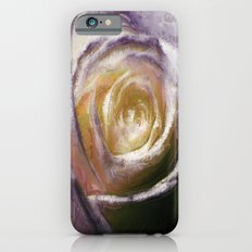 Abstract Rose iPhone 6s Slim Case
