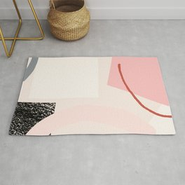 Chaotic Rug