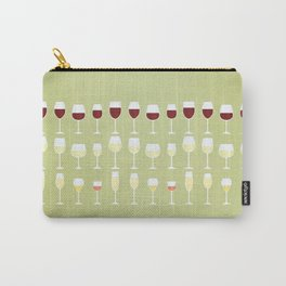 Wine Carry-All Pouch