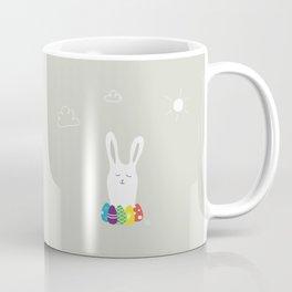 The Happy Easter Coffee Mug