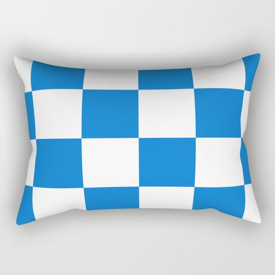 Flag of Dalfsen Rectangular Pillow