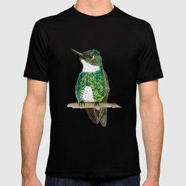 White-throated Hummingbird T-shirt