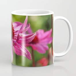 Purple Coneflower (Echinacea) Coffee Mug