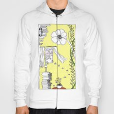 Inspiration and Dreams Hoody