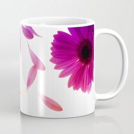 purple petaled flower  Coffee Mug