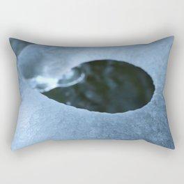 French Alps 3 Rectangular Pillow