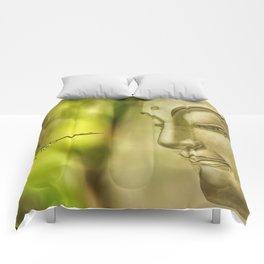 Buddha (3) Comforters