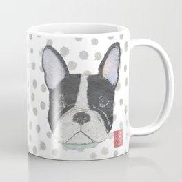 French Bulldog, FRENCHIE, Dog Coffee Mug