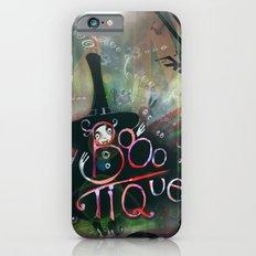 BOOO-tique! Slim Case iPhone 6s