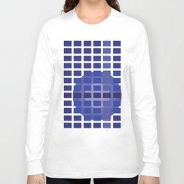 Jean Talon Station 2, Montréal Long Sleeve T-shirt