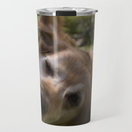 Ruff Life Travel Mug