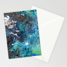 Freedom from Oil Part 2 Stationery Cards
