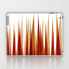 Under the Bushes Laptop & iPad Skin