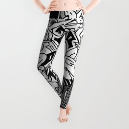 Yoga Bodies Leggings
