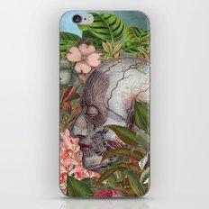 Adan iPhone & iPod Skin
