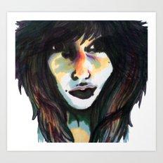 Emmuh Art Print