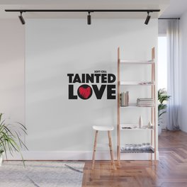 Tainted Love, 80s anthem | UK Bands | British Songs Wall Mural