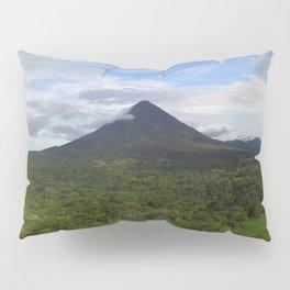 Violent Hill Pillow Sham