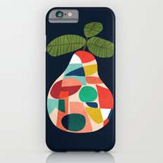 Fresh Pear Slim Case iPhone 6s
