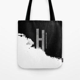 Hypertrophic Press Logo Tote Bag
