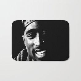 Tupac Bath Mat