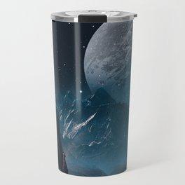 The seeker Travel Mug
