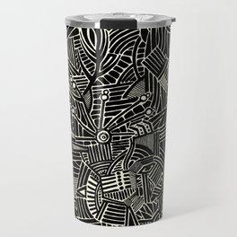- dynamo - Travel Mug