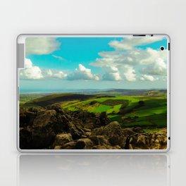 Emerald Island Laptop & iPad Skin