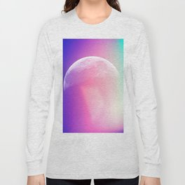 Moon Phase 2 N.2 Long Sleeve T-shirt