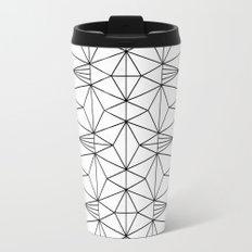My Favorite Pattern 1 Travel Mug