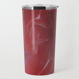 Red Bonding Travel Mug