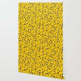 Benny Buttons Wallpaper