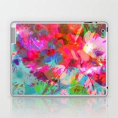 NEON GARDEN Laptop & iPad Skin