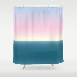 SNST11: (SAVISSIVIK) Shower Curtain