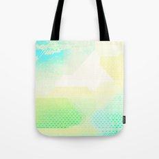 Missing Landscape Tote Bag